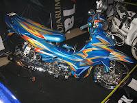 IMG 1226 GAMBAR MODIFIKASI MOTOR TERBARU 2009