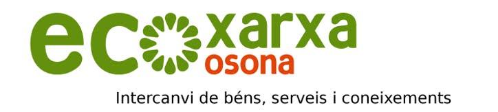 EcoXarxa d'Osona