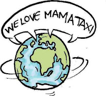WE LOVE MAMA TAXI