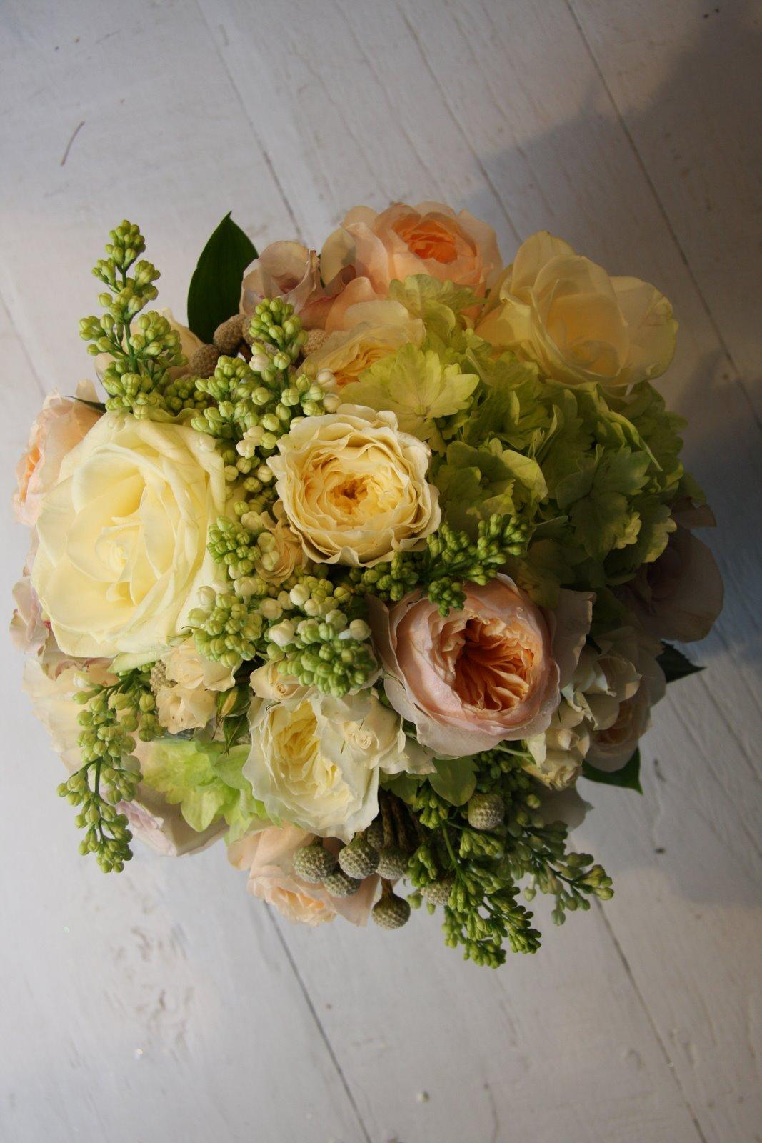 Golden Bridal Bouquet : Gold bridal bouquets