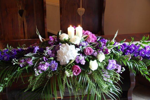 how to get deep purple hydrangeas