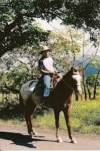 Caballero Panama