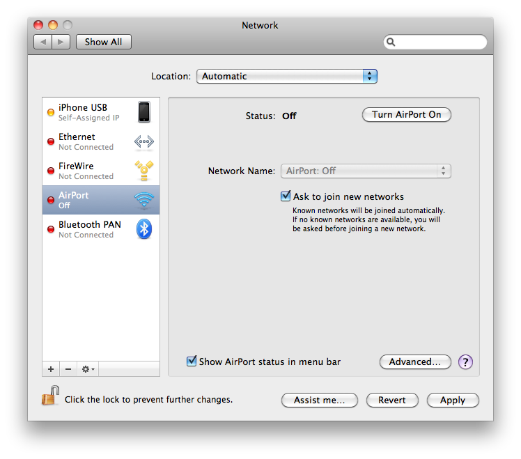 windows flip sam ip