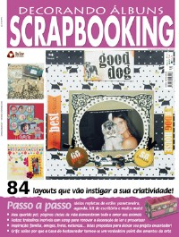 Revista Decorando Álbuns Scrapbooking, n 31, DEZ/2010