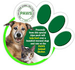 Support PAWS!