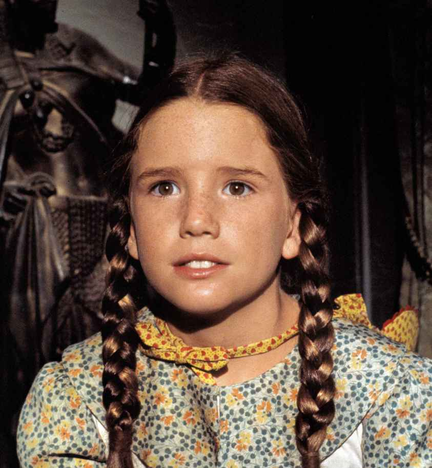 COUNTRY ICON LAURA INGALLS