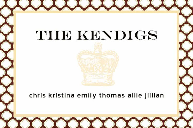 The Kendigs