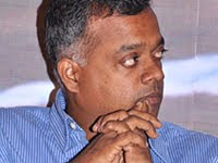 Gautham Menon new thriller movie