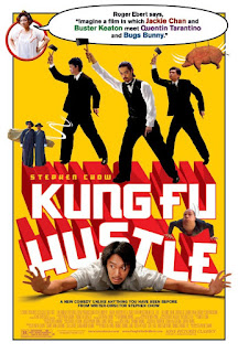 Watch Kung Fu Hustle Tamil Dubbed Movie Online