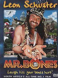 Watch Mr Bones Tamil Dubbed Movie Online