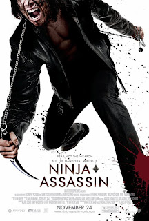 Watch Ninja Assassin Tamil Dubbed Movie Online