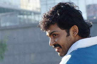 Happy birthday Karthi Still