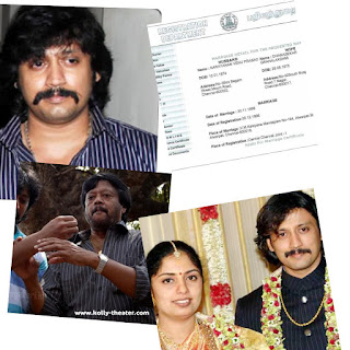 Prashanth ready for Second marriage