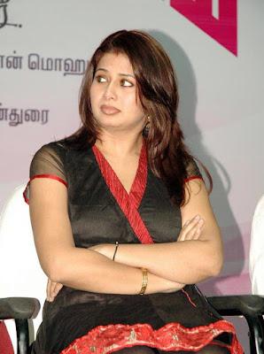 Sangeetha On Manmadhan Ambu
