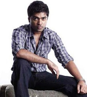 Simbu's new name is STR (Silambarasan Thesingu Rajendran)