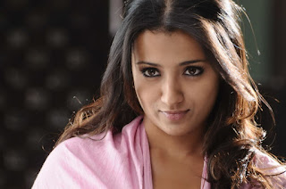 Trisha: Pray for the success of 'Khatta Meetha'