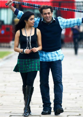 Salman Recommendeds Asin Again