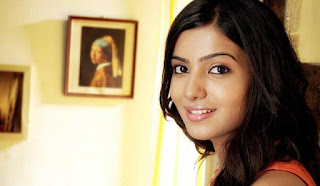 Samantha on Baana Kathadi