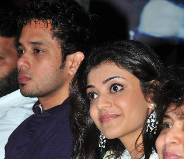 Robo Audio Launch Stills 3
