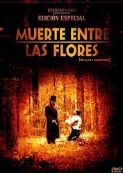 Muerte Entre Las Flores Poster
