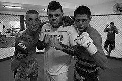 MMA - Polemico Gold Team / 2007