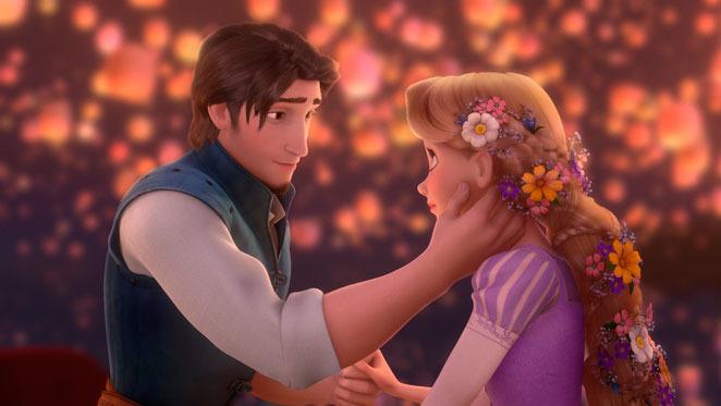 Disney mania enrolados o novo conto de fadas da disney - Raiponce et flynn rider ...
