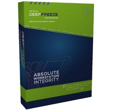 Download Deep Freeze Enterprise 6.5