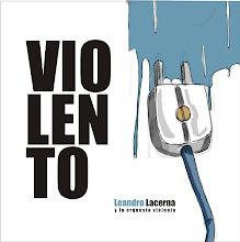 Descargá el 2º disco de Leandro