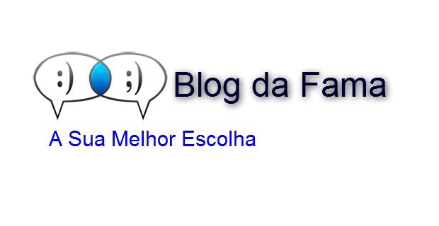Blog da Fama