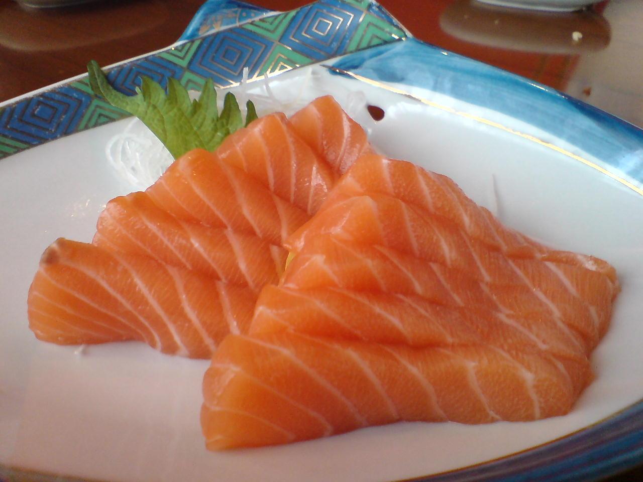 1 best cuisine guide sashimi for Best sashimi fish