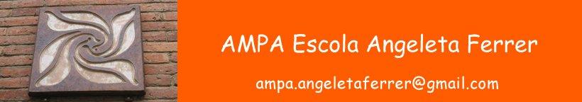 El blog de l'AMPA - Escola Angeleta Ferrer - Mataró