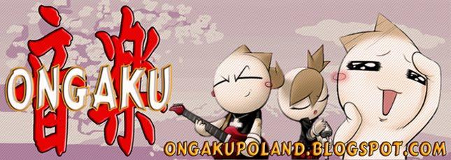 Ongaku Poland
