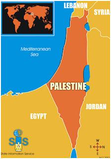 Nasib Palestina Diantara Dua Calon Presiden Mesir
