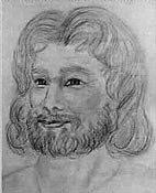 بورتريه الشخصية الخيالية فيليب