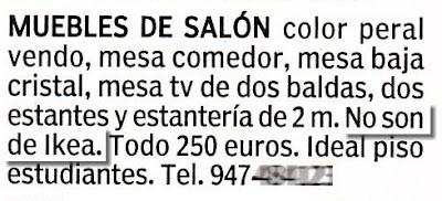 La Palabra de Burgos, 15/03/07