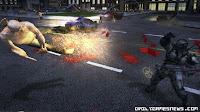 Crackdown 2 Screenshot Ruffian Games Xbox 360