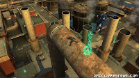 Crackdown 2 Screenshot Ruffian Games Xbox 360