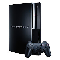Sony Playstation 3 Console Hardware