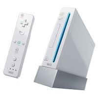 Nintendo Wii Console Hardware