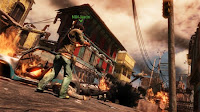 Uncharted 2 Among Thieves Multiplayer
