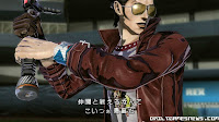No More Heroes Paradise Screenshot