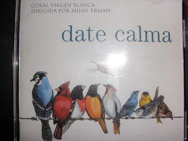 Date calma