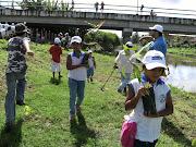 Vivência de Projetos de Educação Ambiental