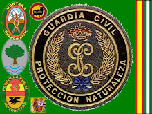 GUARDIA CIVIL DEL SEPRONA