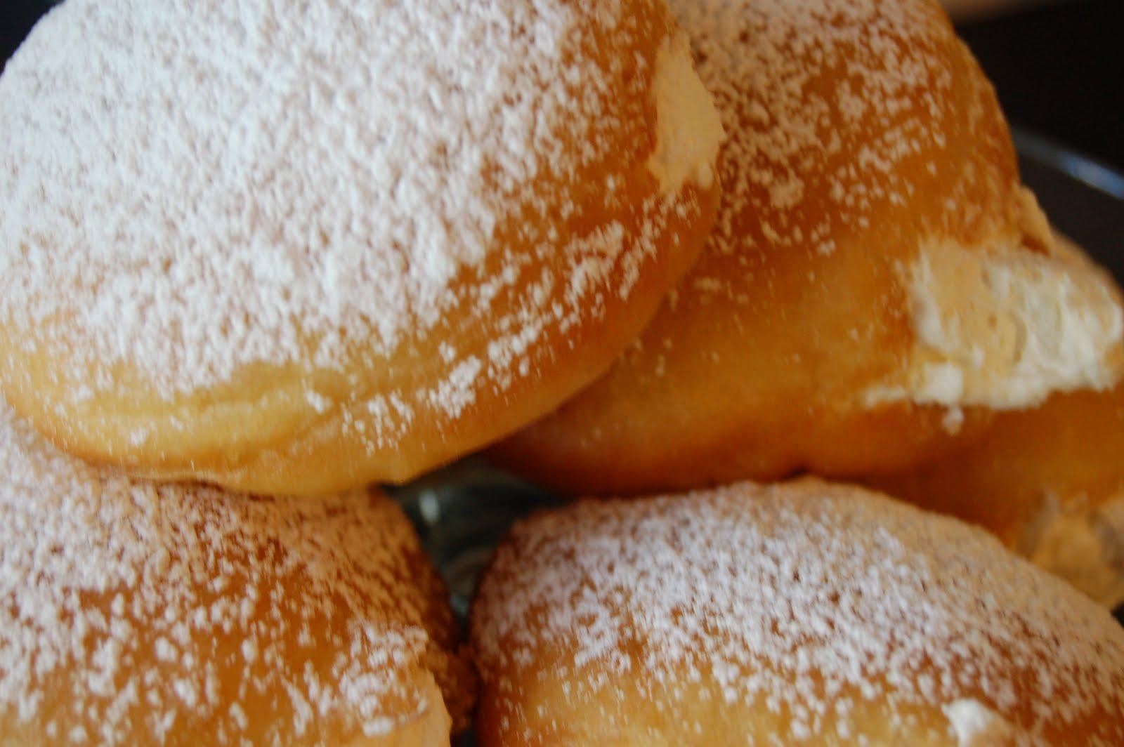 donut filling
