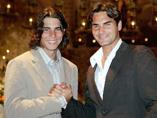 Federer Nadal Batalla Superficies Mixta Harrisongs Blog Tenis
