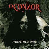 Naturaleza Muerta Oconnor