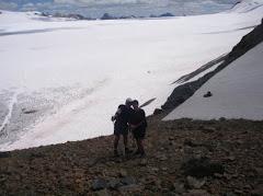 Mount Robson 2006