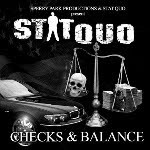 Stat Quo Checks & Balance Mixtape 2009 For The Taking