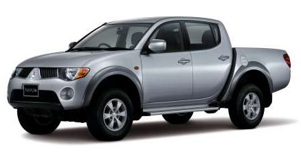 Toyota Hilux Price List Philippines As Of February 2012 | Pelauts.Com